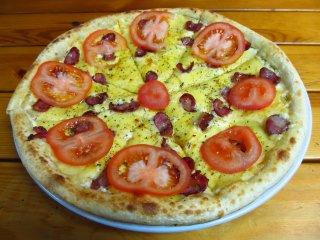 Пицца Фирменная Istanta