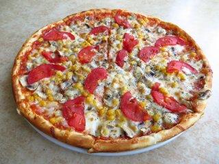 Пицца Вечерний Николаев